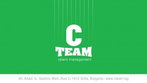CTeam Talent Management