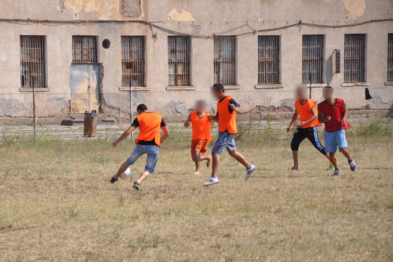 Футболно лято в Бойчиновци