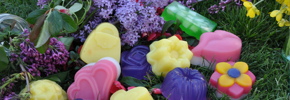 HOPe soaps at Social Centre Opportunity