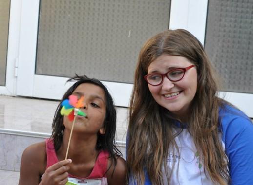 Blue Summer – Children`s Camps