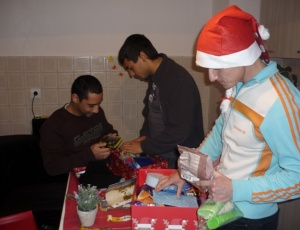 Жилище от семеен тип дава подслон и надежда в Бургас