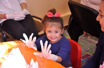 HOPe SOAP развива уменията на децата във Факултета