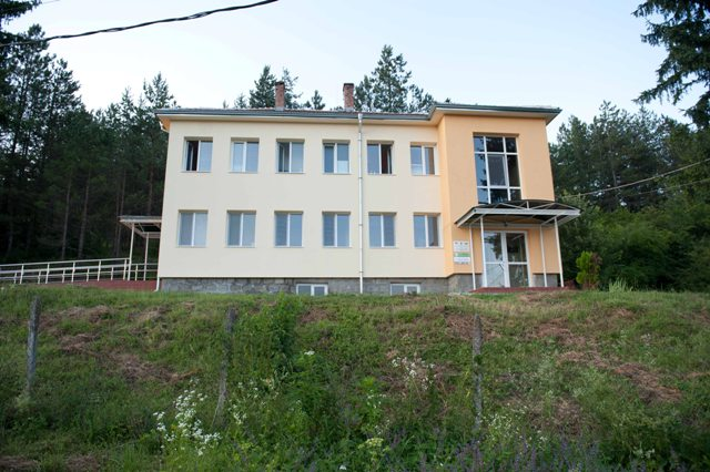 Дом Възможност Габрово