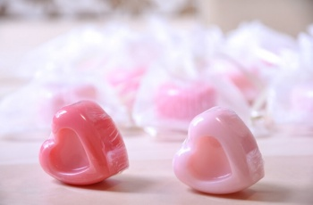 Romantic HOPe SOAPs