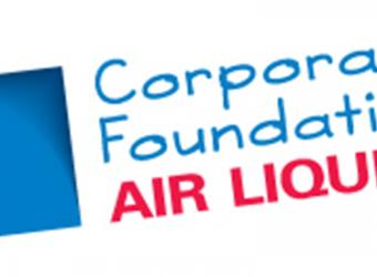 ФСПВ с проект към Air Liquide Foundation
