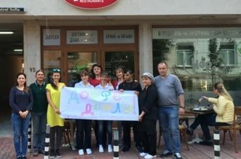 HOPe Restaurant – вкусната храна е мисия