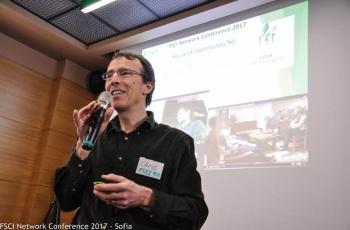 FSCI Network Conference 2017