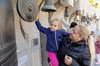 """Есенна разходка с децата от ЦОП """"Светоглед"""""""