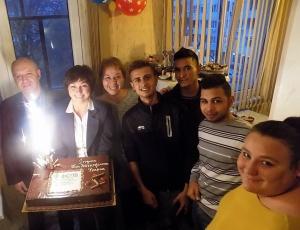 """1 година """"Дом Възможност"""" Варна – за обществените нагласи и личния избор"""