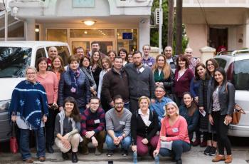 Годишна конференция на ФСПВ: Силата на нетуъркинга