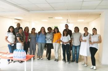 Информационна среща: Образованието в уязвими общности – възможно
