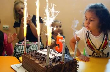 """Рожден ден на ЦОП """"Светоглед"""" и начало на учебната година"""